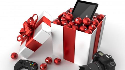 50 ideas para regalar relacionadas con la electrónica
