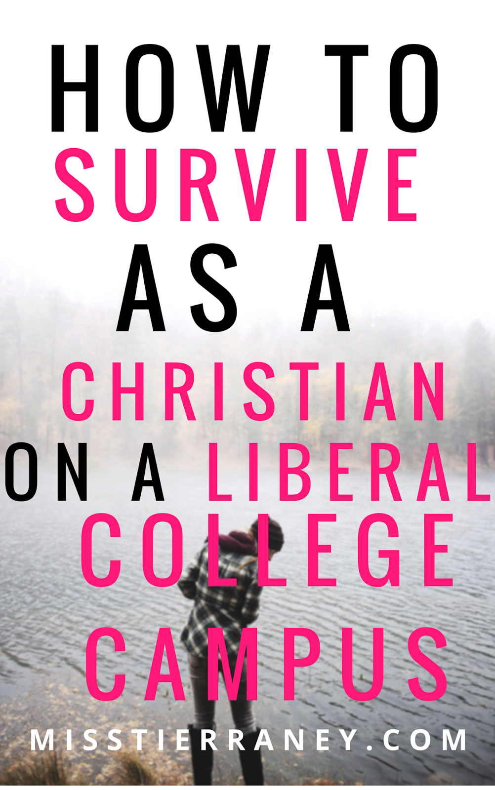 how to survive as a christian on a liberal college campus miss one of these things is not like the other that could have been the theme song that sums up my college years i know how it feels to be an outsider