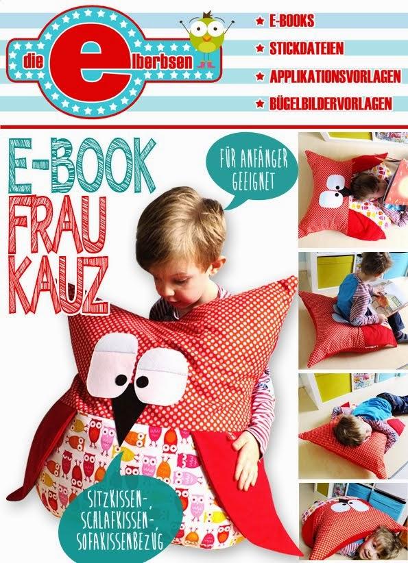 E-BOOK FRAU KAUZ