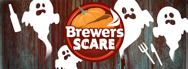 Halloween , brewers scare , brewers fayre , food , precious little worlds, facebook ,seo ,pr,