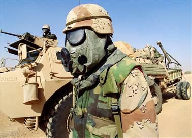 la proxima guerra quimica libia armas biologicas gas mostaza