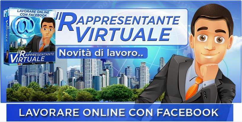 rappresentante virtuale - logo
