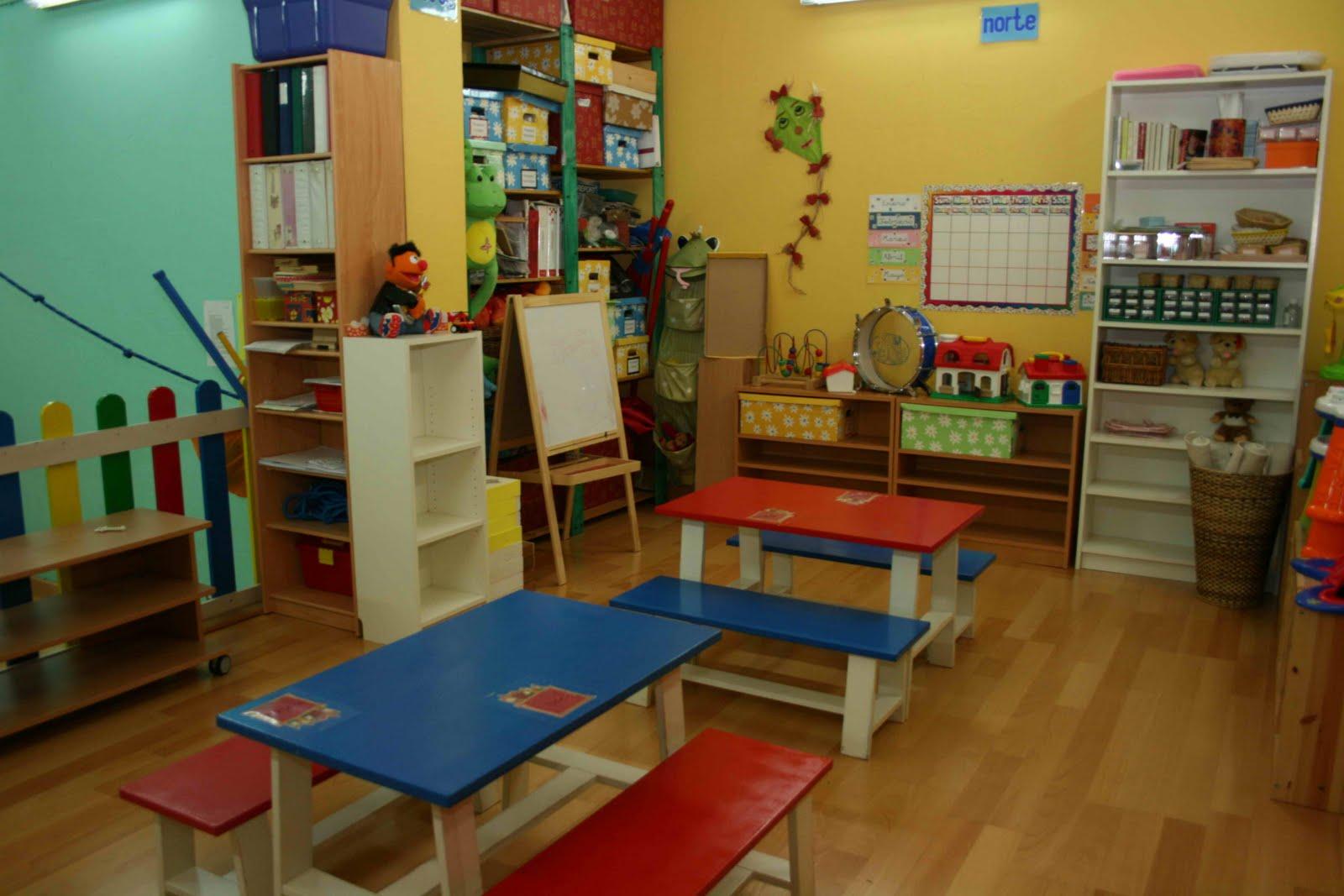 asociación montessori: la casa de los niÑos-arucas