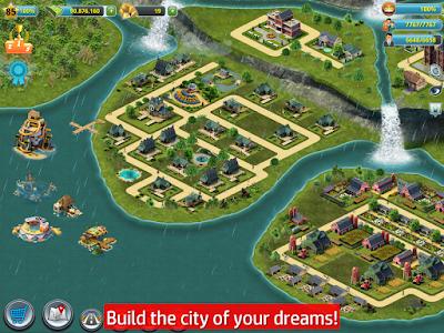 City Island 3 - Building Sim v1.3.4 MOD APK-2
