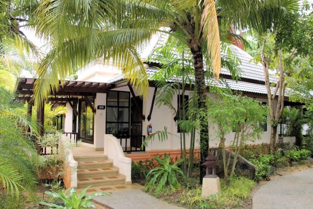 Mukdara Beach Hotel Khao Lak, Garden Villa