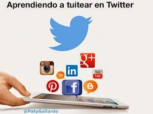 aprende sobre Twitter