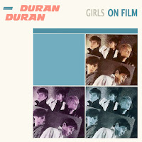 Duran Duran Girls On Film image