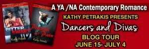 Dancers and Divas series