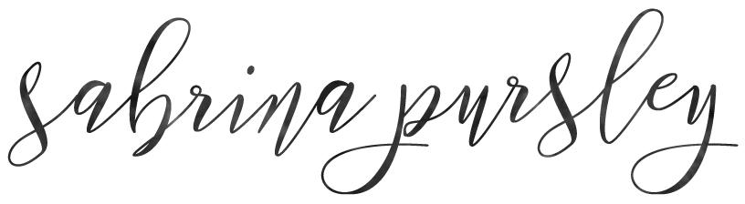 sabrina pursley