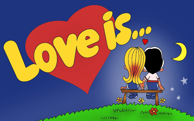 Imagen de Amor - Love Picture