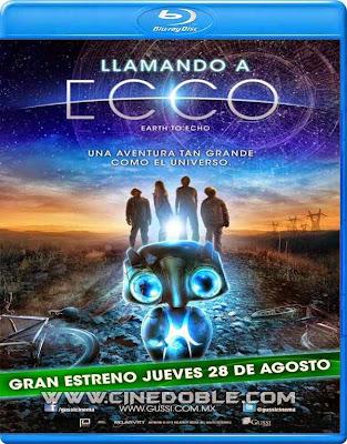 tierra a eco 2014 1080p latino Tierra a Eco (2014) 1080p Latino