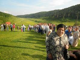Narodno veselje dova 08. juni 2014. god
