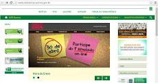 Site Oficial NTE