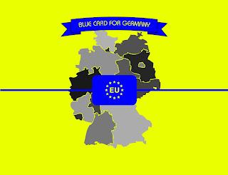 Blue-Card-Germany