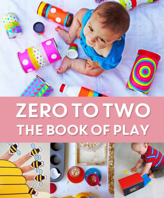 Zero to Two: the Book of Play