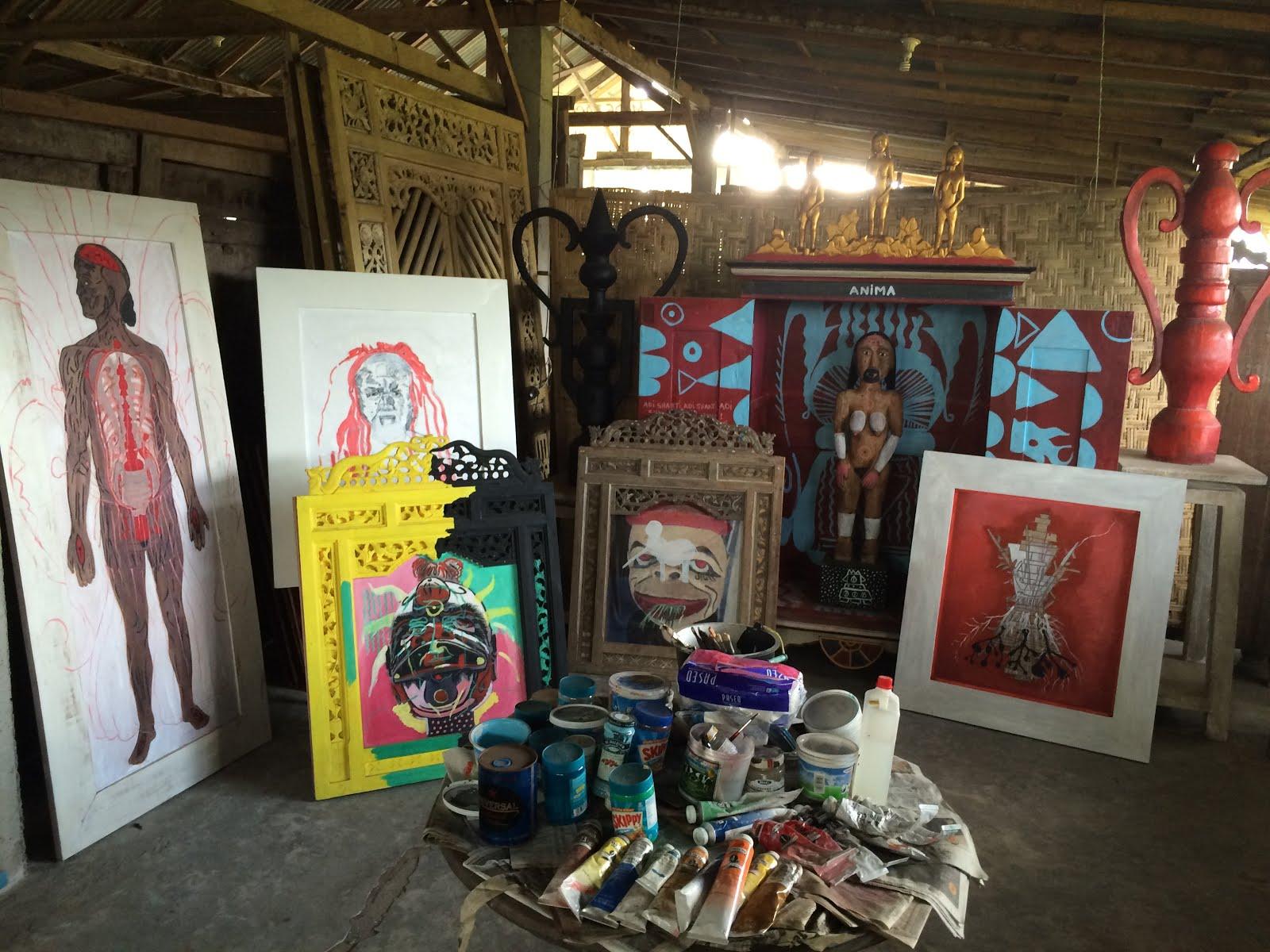 Studio Kerabokan