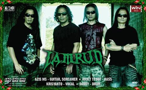 Kunci Gitar Jamrud Maaf - Lirik dan Chord Lagu Indonesia Terbaru