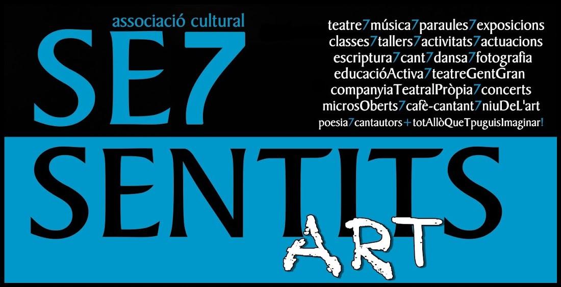 SET SENTITS ART