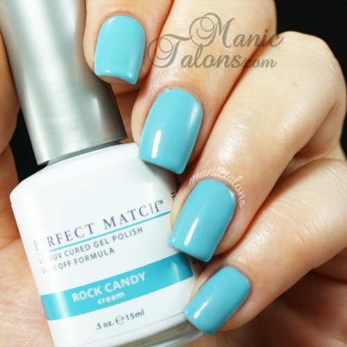 LeChat Rock Candy Swatch