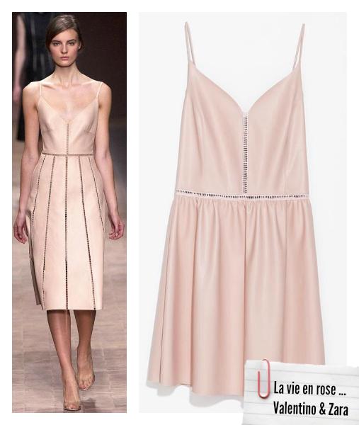 Clones moda primavera verano 2014 Valentino
