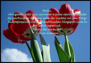 QUERIDA MALU