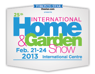 Mississauga International Home and Garden Show