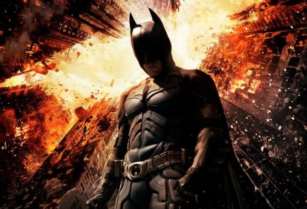 The Dark Knight Rises Bat Man 2 2012 teaser posters trailer official Wikipedia wallpapers release