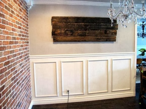 how do you pronounce wainscoting 20 window blinds bali natural shades 1000 images about. Black Bedroom Furniture Sets. Home Design Ideas