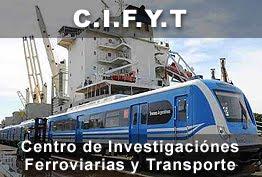 C.I.F.Y.T. Centro de Investigaciones Ferroviarias y Transporte