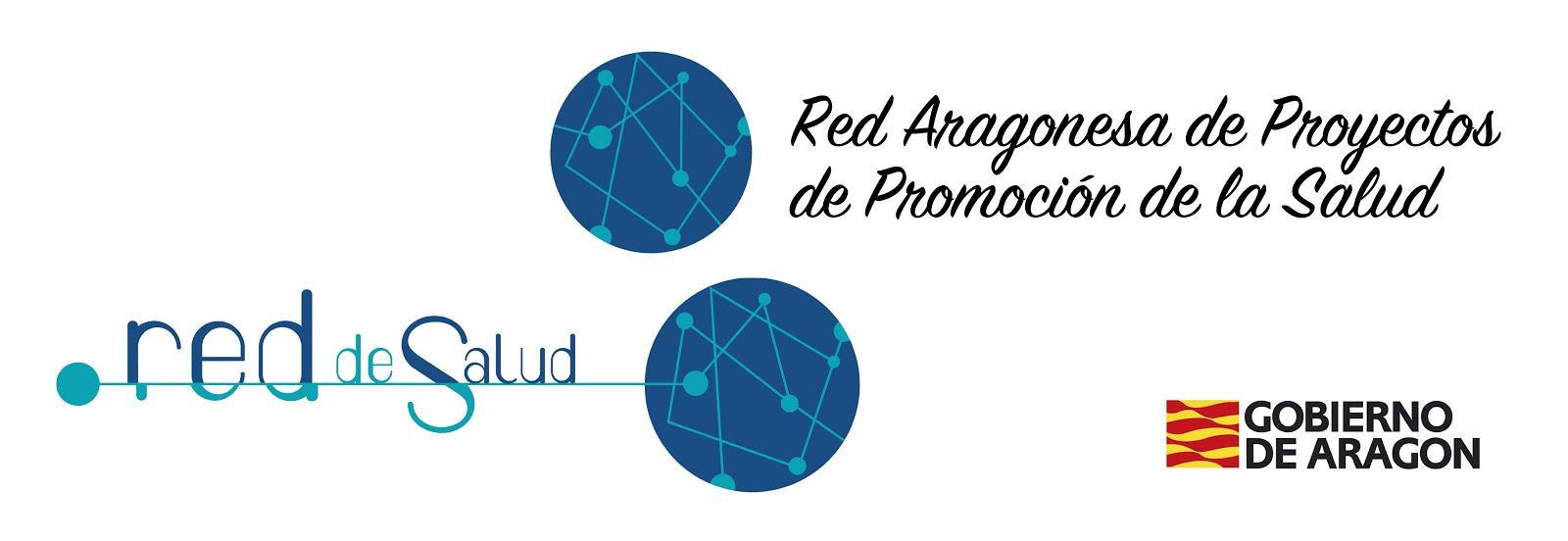 Red Aragonesa de Proyectos de Promoción de Salud