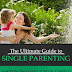 The Ultimate Guide to Single Parenting - Free Kindle Non-Fiction