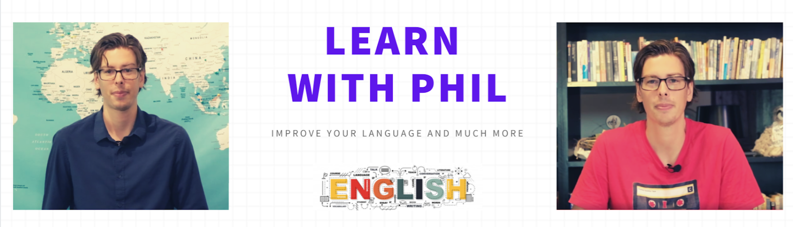 Learn with Phil