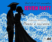 Review party Onore e Riscatto