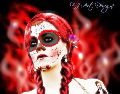 Feliz Dia de los Muertos - 2 de Noviembre