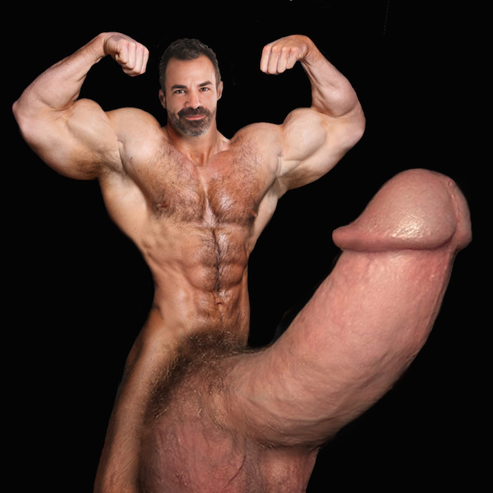 Know, how big hairy dick sorry
