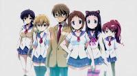 Okusama ga Seitokaichou! OVA Subtitle Indonesia