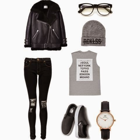 Recreating Polyvore