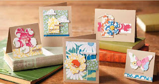 Designer Series Papers from Stampin' Up!