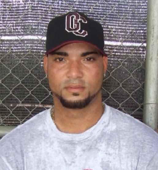 LUTO EN EL BEISBOL: Pelotero Jose Capellan se suicida