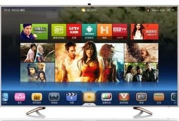 HiSense H6 Smart TV