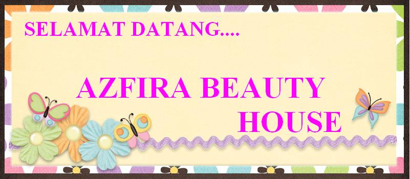 azfira beauty house