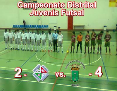 AF Setúbal  Seixal Futsal Campeão Distrital fccc3fad51081