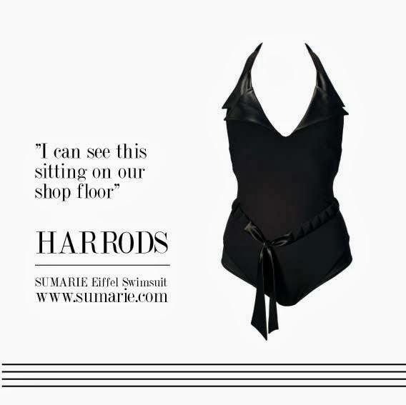Harrods says
