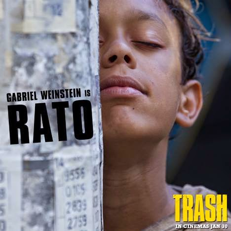 trash gabriel weinstein