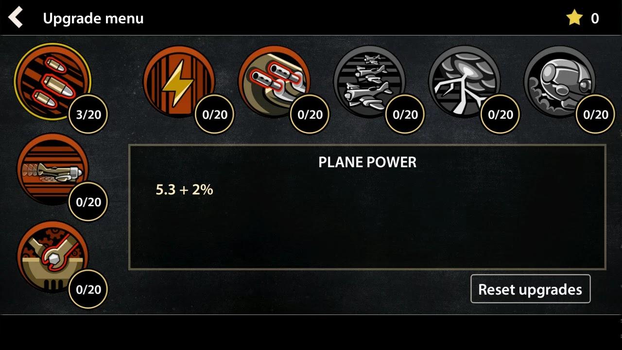 Plane Wars PRO v1.0.7