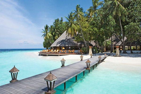 Ihuru, Las islas más paradisíacas del mundo
