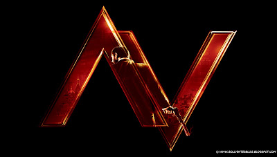 Saif Ali Khan Agent Vinod HQ Wallpaper