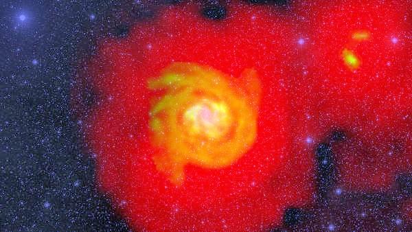 galaksi NGC 6946