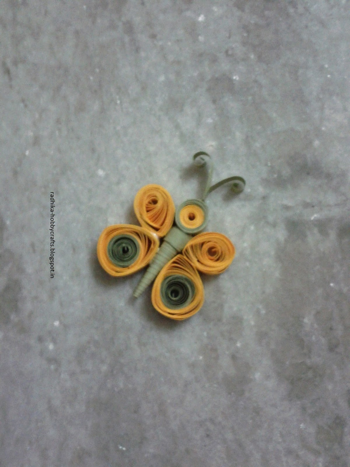 Hobby crafts diy quilling strips for How to use quilling strips