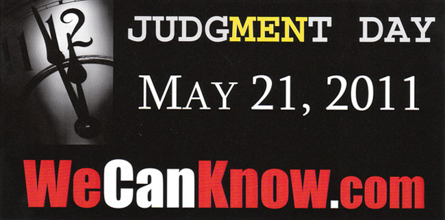 may 21 judgement day hoax. wallpaper may 21 judgement day